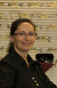 Sandra Haschke